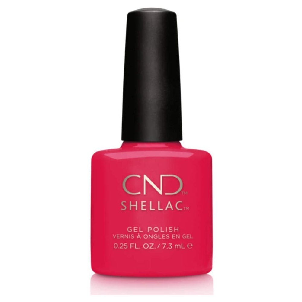 CND Shellac - Ecstasy 0.25 oz - Milky Beauty
