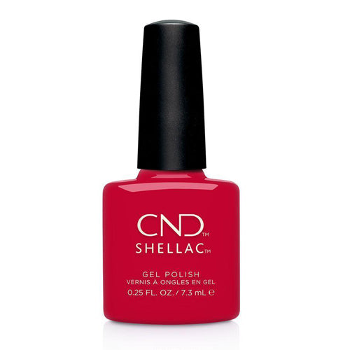 CND Shellac - First Love 0.25 oz - Milky Beauty
