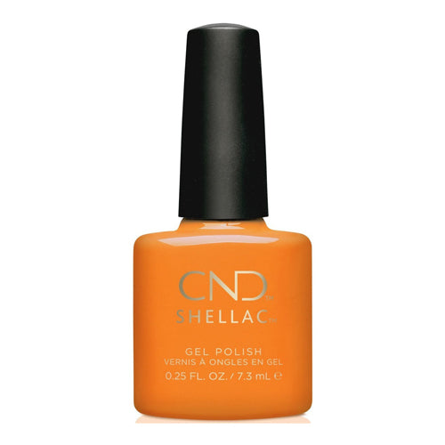 CND Shellac - Gypsy 0.25 oz - Milky Beauty
