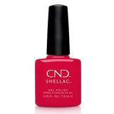 CND Shellac - Kiss The Skipper 0.25 oz - Milky Beauty