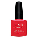 CND Shellac - Liberte 0.25 oz - Milky Beauty