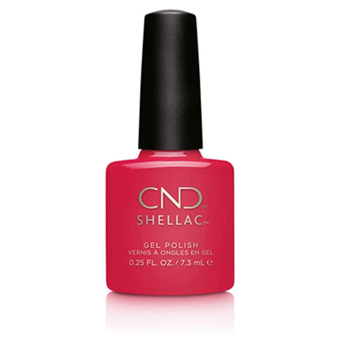 CND Shellac - Lobster Roll 0.25 oz - Milky Beauty