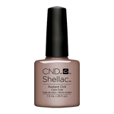 CND Shellac - Radiant Chill 0.25 oz - Milky Beauty