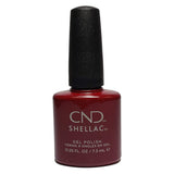 CND Shellac - Rouge Rite 0.25 oz - Milky Beauty