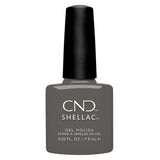 CND Shellac - Silhouette 0.25 oz - Milky Beauty