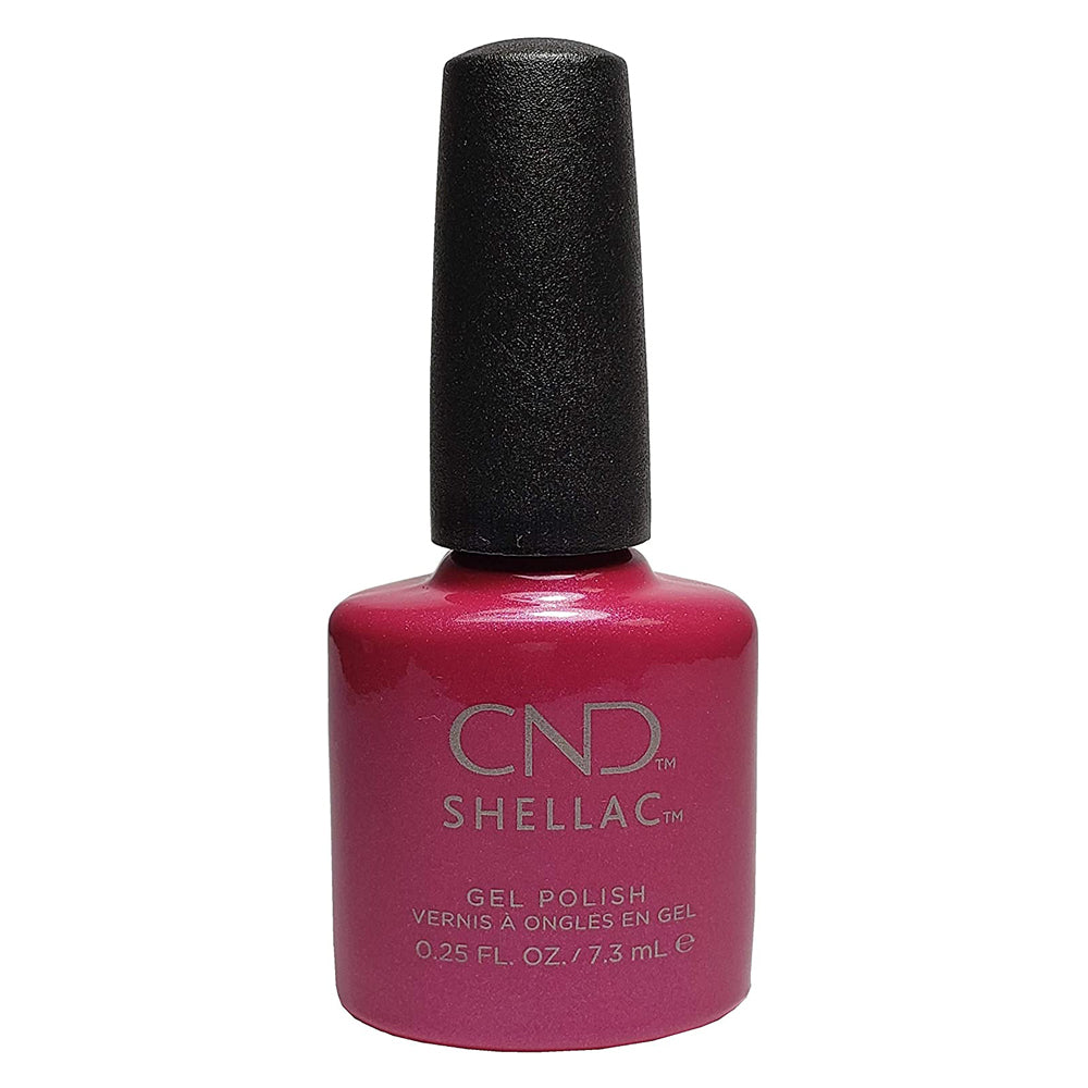 CND Shellac - Sultry Sunset 0.25 oz