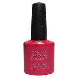 CND Shellac - Tutti Frutti 0.25 oz - Milky Beauty