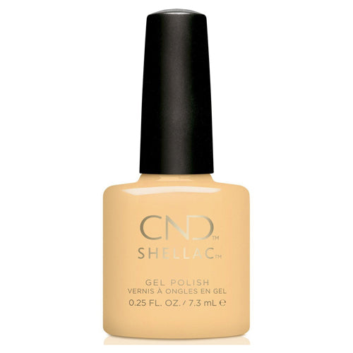 CND Shellac - Vagabond 0.25 oz - Milky Beauty