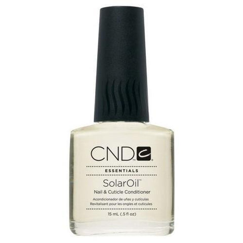 CND Solar Oil 0.5 oz - Milky Beauty