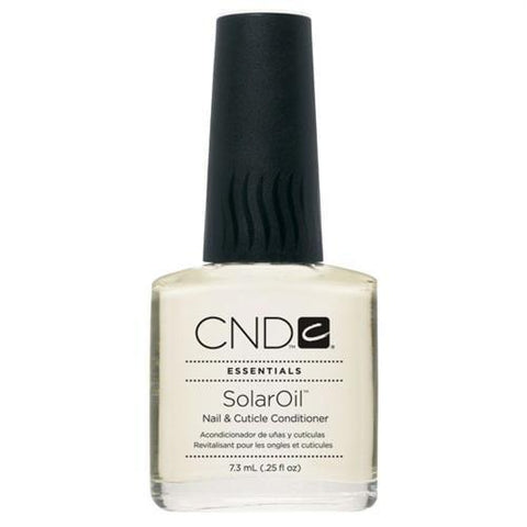 CND Solar Oil 0.25 oz - Milky Beauty
