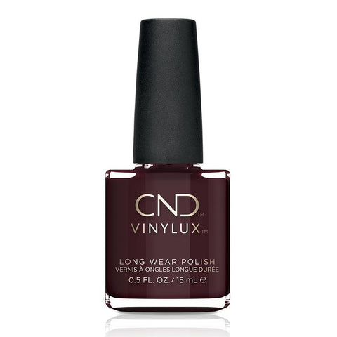 CND Vinylux - Black Cherry 0.5 oz