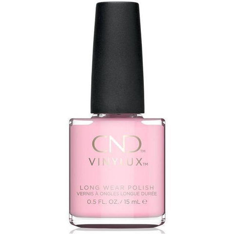 CND Vinylux - Candied 0.5 oz - Milky Beauty