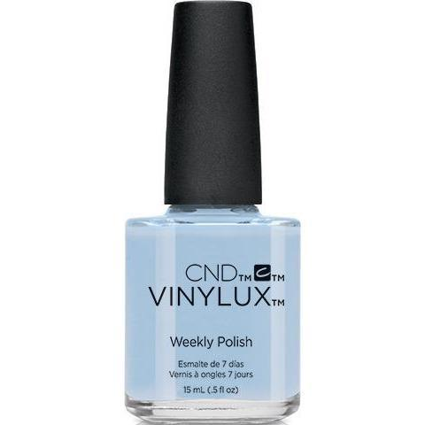 CND Vinylux - Creekside 0.5 oz - Milky Beauty