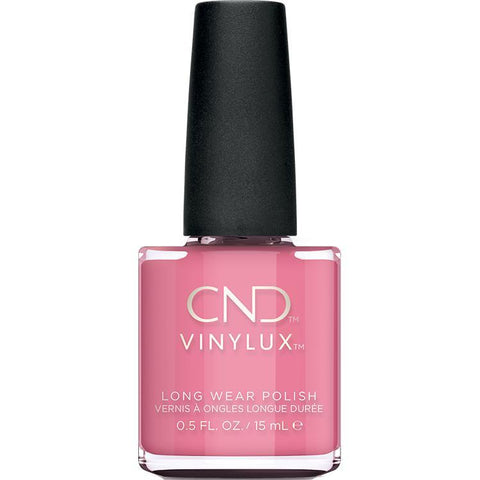 CND Vinylux -  Kiss From Rose 0.5 oz