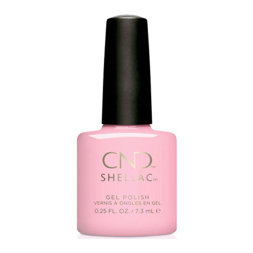 CND Shellac - Candied 0.25 oz - Milky Beauty