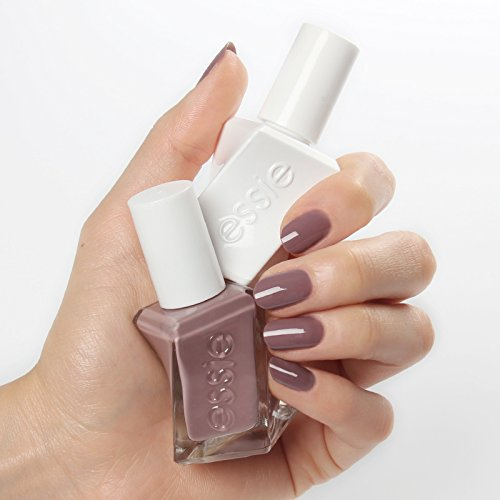 Essie Gel Couture Nail Polish, 70 Take Me To Thread 13.5 ml - Milky Beauty