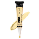 LA Girl Pro Conceal, GC995 Light Yellow Corrector - Milky Beauty