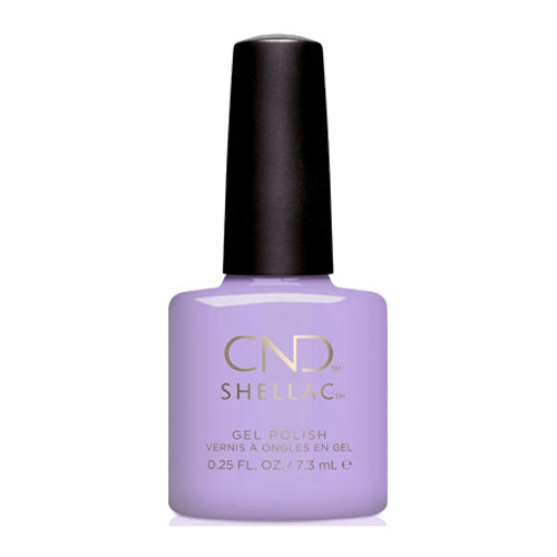 CND Shellac - Gummi 0.25 oz - Milky Beauty