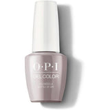 OPI Gel Color - Icelanded a Bottle of OPI 0.5 oz - GCI153 - Milky Beauty