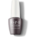 OPI Gel Color - Krona-logical Order 0.5 oz - GCI55 - Milky Beauty