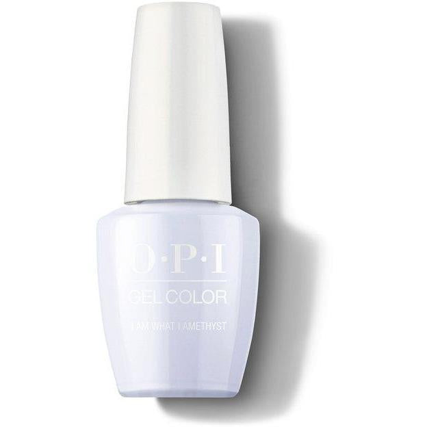 OPI Gel Color - I Am What I Amethyst 0.5 oz - GCT76