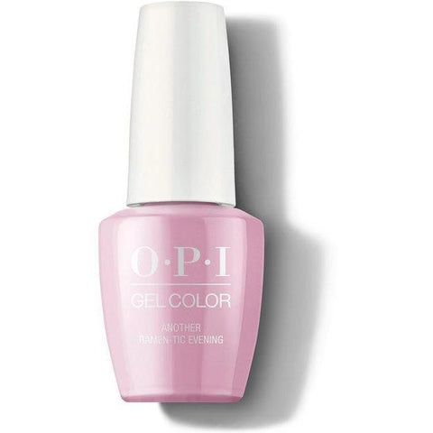 OPI Gel Color - Another Ramen-tic Evening 0.5 oz - GCT81
