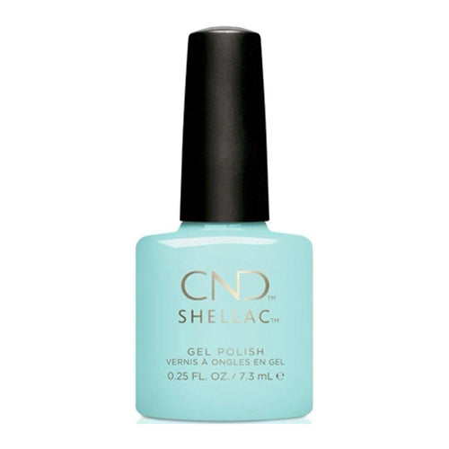 CND Shellac - Taffy 0.25 oz - Milky Beauty