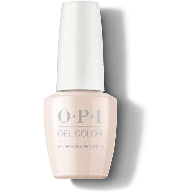 OPI Gel Color - Be There in a Prosecco 0.5 oz - GCV31
