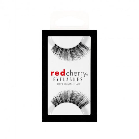 Red Cherry Lashes - Darla 48 - Milky Beauty