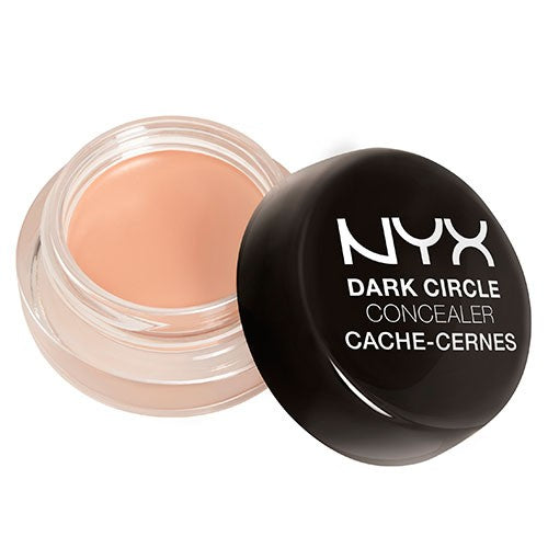 NYX Dark Circle Concealer -LIGHT (DCC02) - Milky Beauty
