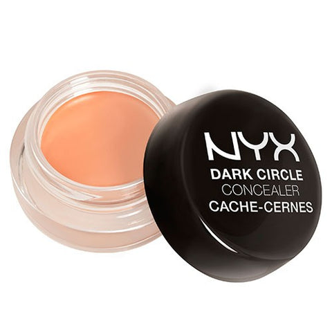 NYX Dark Circle Concealer -MEDIUM (DCC03) - Milky Beauty