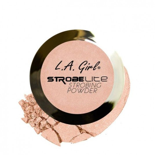 LA Girl Strobe Lite Strobing Powder-GSP624 90 watt - Milky Beauty