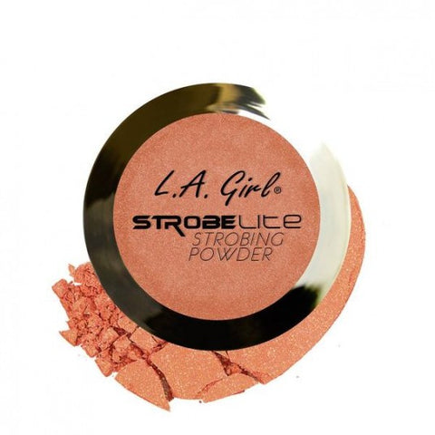 LA Girl Strobe Lite Strobing Powder-GSP629 40 watt - Milky Beauty