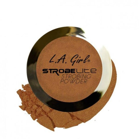 LA Girl Strobe Lite Strobing Powder-GSP631 20 watt - Milky Beauty
