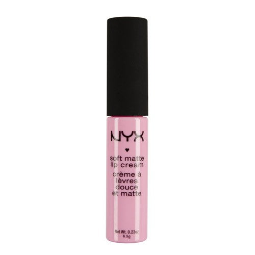 NYX Soft Matte Lip Cream-SYDNEY (SMLC13) - Milky Beauty