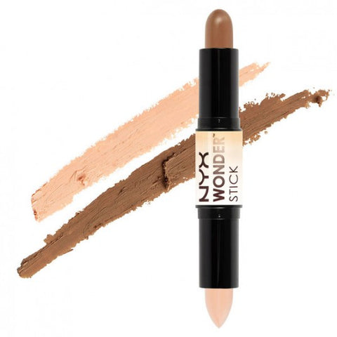 NYX Wonder Stick-Medium (WS02) - Milky Beauty