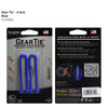 Gear Tie Reusable Rubber Twist Tie - 6""