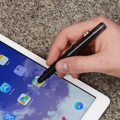 Inka Mobile Clip Pen and Stylus