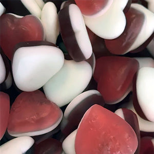 Haribo hearts - Dream Candy
