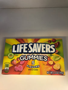Lifesavers - Dream Candy