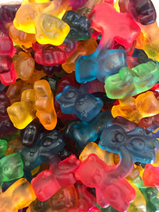 Haribo Bear Buddies - Dream Candy