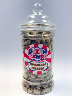 Victorian style jars - Dream Candy