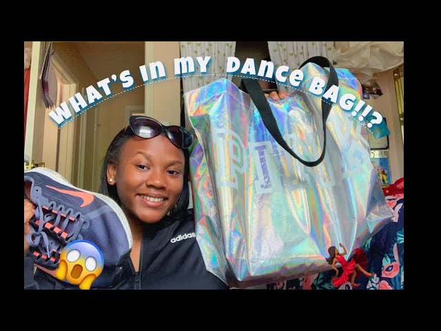 what almost every dancer needs to have a successful practice!❤︎ #DANCER #DANCEBAGTOUR #SITDOWNVIDEO all of the things things that I like to keep in ...
