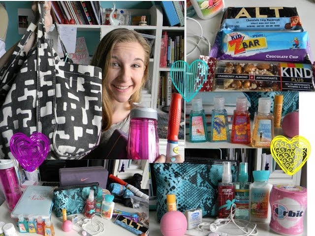 Here are ALL of my Dance Bag Essentials! Let me know what your dance bag essentials are! OVERSPLITS TUTORIAL: