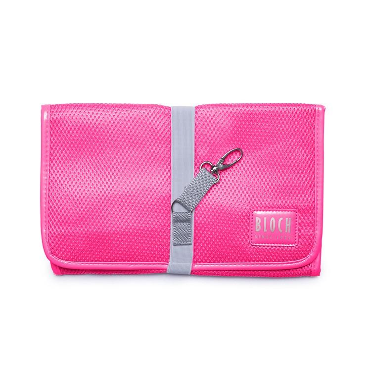 A6324 – Bloch Quatro Mesh Compartment Bag