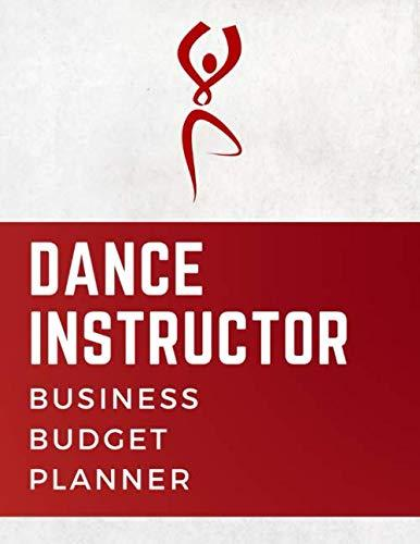 Dance Instructor Business Budget Planner: Bill Payments Checklist. Monthly Bill Organizer. Small Business Expense Tracker. Best Planner for Entrepreneurs.