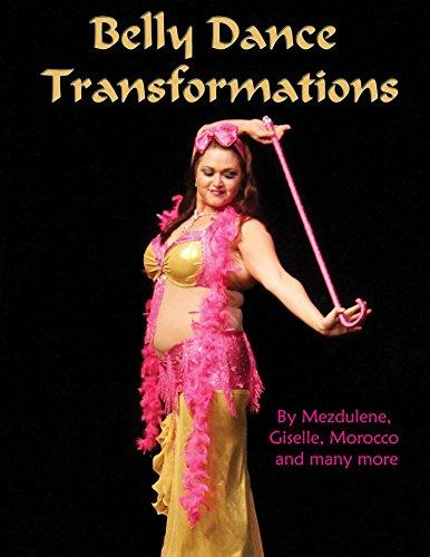 Belly Dance Transformations