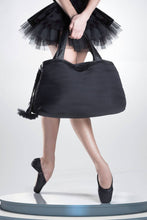 Load image into Gallery viewer, Wear Moi DIV66 Large Chic Dance Bag - with dancer