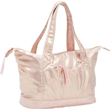 Load image into Gallery viewer, Girl's Dance Bag (Rose Gold)