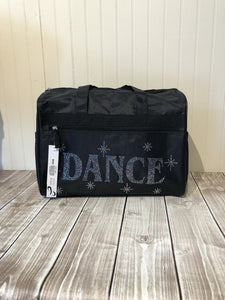 Danshuz Bling It Dance Bag